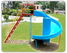 Children Slides