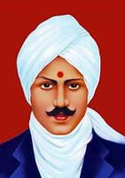 மகாகவி சுப்பிரமணிய பாரதியார்