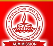 AUM EDUCATION SEVA TRUST