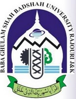 Top Univeristy Baba Ghulam Shah Badshah University details in Edubilla.com
