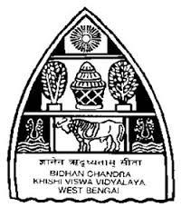 Bidhan Chandra Krishi Vishwavidyalaya