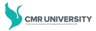 CMR University