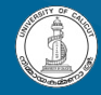 Top Univeristy Calicut University details in Edubilla.com
