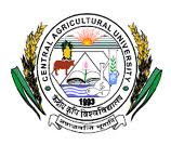 Top Univeristy Central Agricultural University details in Edubilla.com