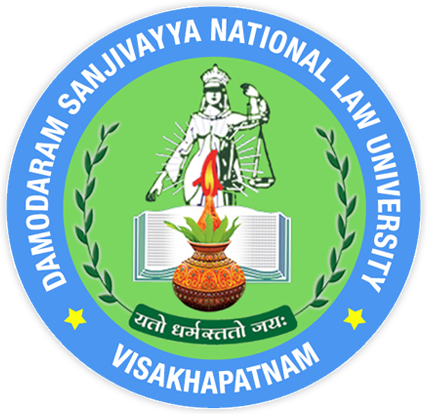 Damodaram Sanjivayya National Law University