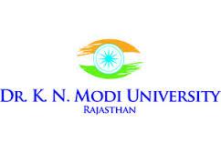 Top Univeristy Dr K N Modi University details in Edubilla.com