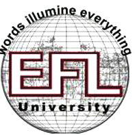 English & Foreign Languages University