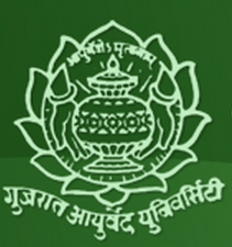 Gujarat Ayurveda University