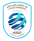 Haridev Joshi University of Journalism and Mass Communication