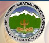 Top Univeristy Himachal Pradesh University details in Edubilla.com