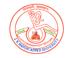 Jagadguru Rambhadracharya Handicapped University