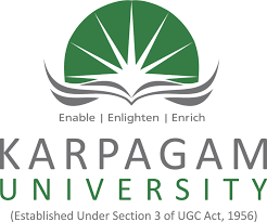 Top Univeristy Karpagam Academy of Higher Education details in Edubilla.com