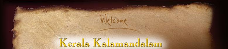 Top Univeristy Kerala Kalamandalam details in Edubilla.com
