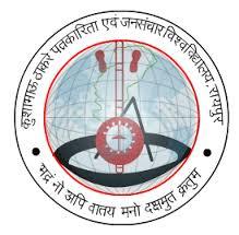 Kushabhau Thakre Patrakarita Avam Jansanchar Vishwavidyalaya