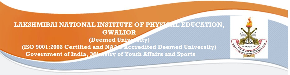 Top Univeristy Lakshmibai National Institute of Physical Education details in Edubilla.com