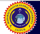 Maharaj Vinayak Global University