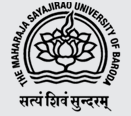 Top Univeristy Maharaja Sayajirao University of Baroda details in Edubilla.com