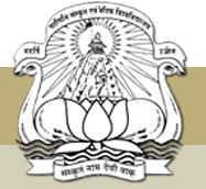 Maharshi Panini Sanskrit Evam Vedic Vishwavidyalaya