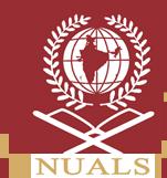 National University of Advanced Legal Studies (NUALS)