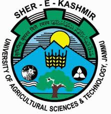 Sher-e-Kashmir University of Agricultural Science & Technology