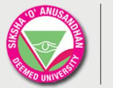 Siksha 'O' Anusandhan