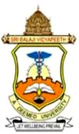 Top Univeristy Sri Balaji Vidyapeeth details in Edubilla.com