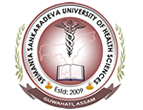Srimanta Sankaradeva University of Health Sciences