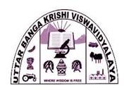Uttar Banga Krishi Vishwavidyalaya