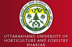 Uttarakhand University of Horticulture & Forestry