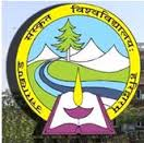 Uttaranchal Sanskrit University