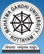 Top Univeristy MAHATMA GANDHI UNIVERSITY details in Edubilla.com