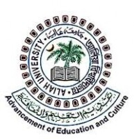 Top Univeristy Aliah University details in Edubilla.com